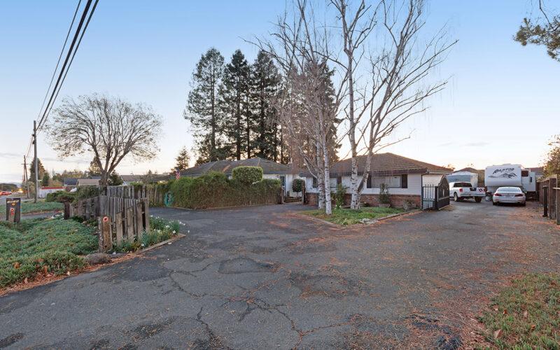 7175 Petaluma Hill Road, Penngrove