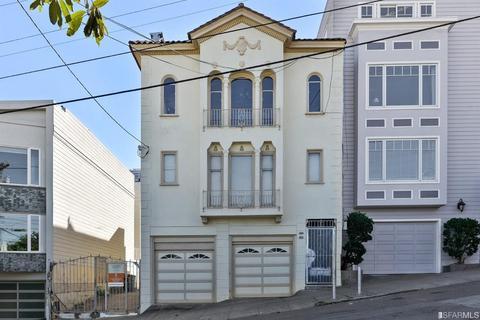 2339 Jones Street, San Francisco